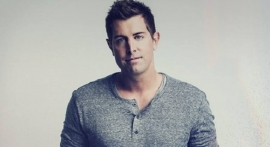 Jeremy Camp — Christ In Me